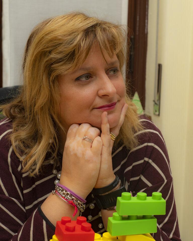 Barbara Massironi