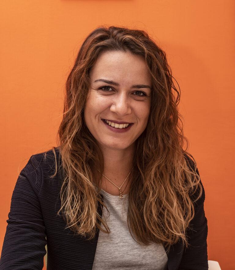 Silvia Ferruta